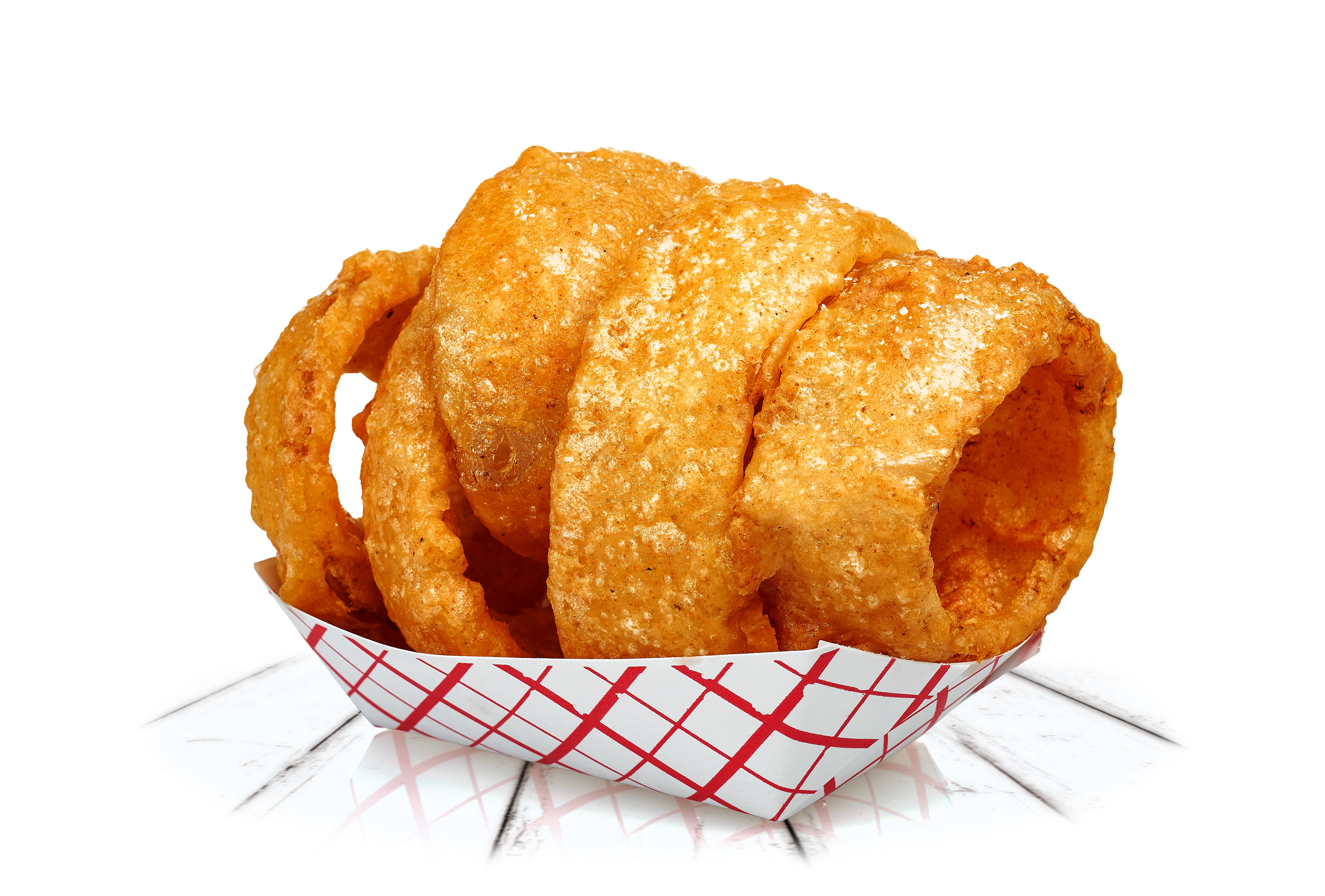 How Many Calories Is In An Onion Ring