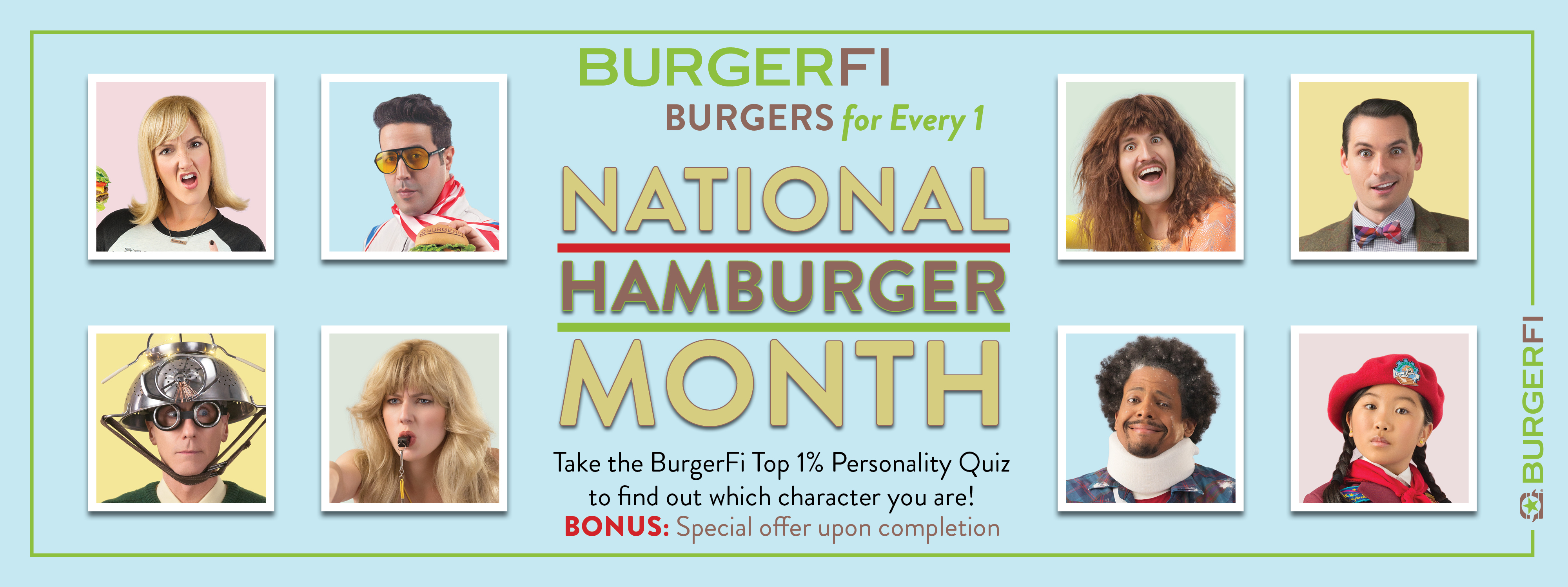 http://BurgerFi%20Quiz%20to%20find%20out%20which%20character%20you%20are.%20